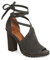 Frye Women's Suzie Wraparound Sandal