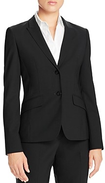 HUGO BOSS Julea Fundamental Blazer