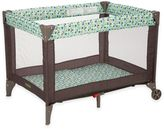 Cosco Funsport® Playard in Elephant Squares