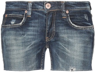 Scout Denim shorts - Item 42730190AN