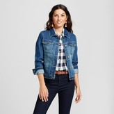 Crafted by Lee Women's Modern Fit Denim Jacket - Crafted by Lee®