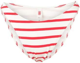 Solid & Striped striped bikini bottoms