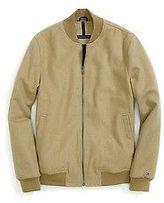Tommy Hilfiger Men's Varsity Jacket