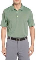 Cutter & Buck Men's Skillful Stripe Drytec Polo