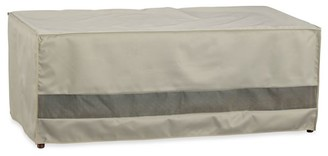 Pottery Barn Universal Outdoor Rectangular Coffee Table Cover