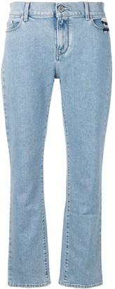 Karl Lagerfeld Paris Elegance Ikonik Boyfriend jeans