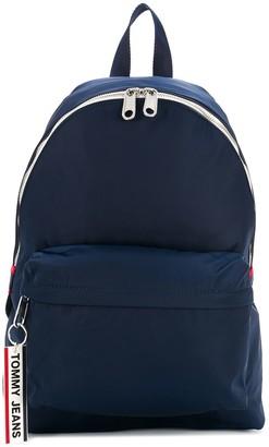 Tommy Jeans Logo Strap Backpack