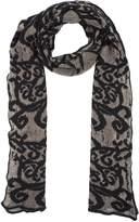 Twin-Set Oblong scarves - Item 46537915