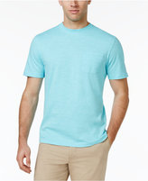 Tasso Elba Men's Heathered Cotton T-Shirt, Only at Macy's