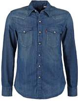 Levi's® Barstow Shirt Laundered Dark