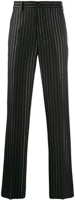 Cobra S.C. Metallic Pinstripe Trousers