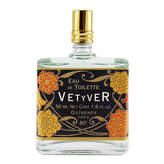 L'Aromarine Vetyver Eau de Toilette by Outremer, formerly 50ml Spray)