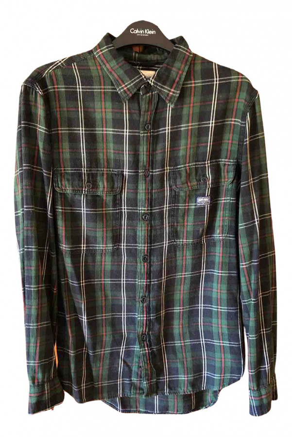 Denim & Supply Ralph Lauren Multicolour Cotton Shirts