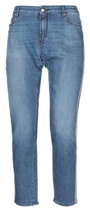 Karl Lagerfeld Paris Denim trousers