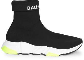 Balenciaga Speed Trainer Sock Sneakers