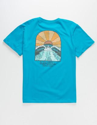Rip Curl Outside Boys T-Shirt