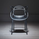 Graham and Green Philippe Starck Black Masters Chair
