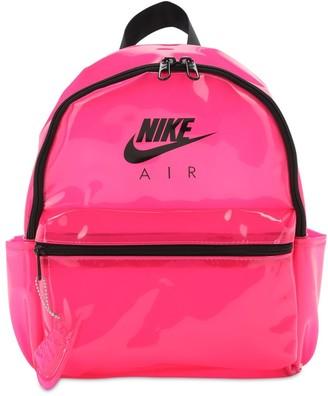 Nike Logo Print Mini Backpack