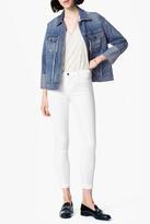 Joe's Jeans Markie Skinny Crop Jeans