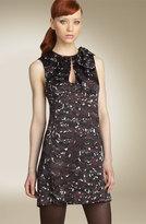 'Minuet' Silk Dress