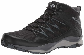 Columbia Men's Wayfinder Mid Outdry Boot Waterproof & Breathable