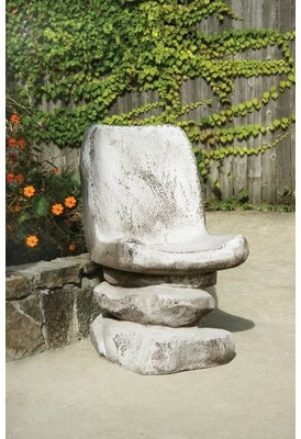 Bungalow Rose Echevarria Outdoor Chair