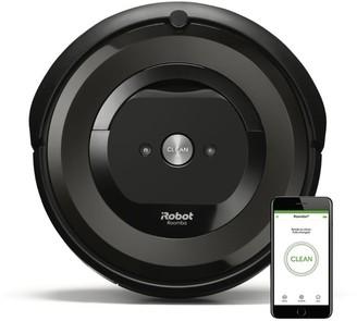 iROBOT Roomba E5158 Robotic Vacuum Cleaner