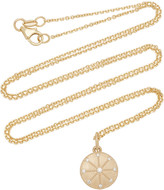 With Love Darling Energy 14K Gold Necklace