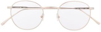 Lacoste Round Framed Glasses