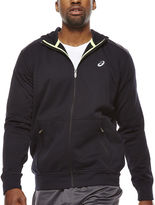 Asics Windbarrier Fleece Jacket