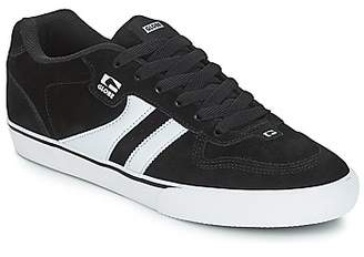Globe ENCORE 2 men's Shoes (Trainers) in Black