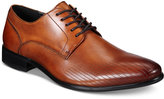 Bar III Men's Hunter Laser Detailed Toe Oxfords, Only at Macy's