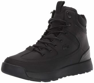 Lacoste Men's Urban Breaker Fashion Boot