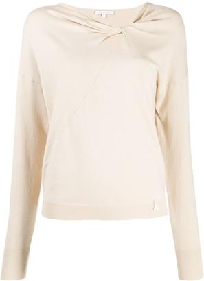 Patrizia Pepe Lightweight Sweatshirt