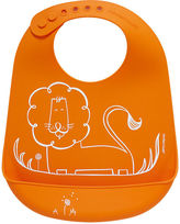 Bucket-Bib Dandy Lion