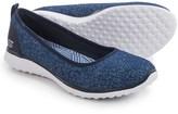 Skechers Burst Microburst Hyped-Up Shoes - Slip-Ons (For Women)