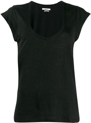 Etoile Isabel Marant slim-fit T-shirt