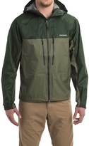 Sage Quest Ultralight Hooded Rain Jacket - Waterproof (For Men)