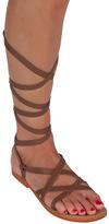 Mystique Lace Up Sandal