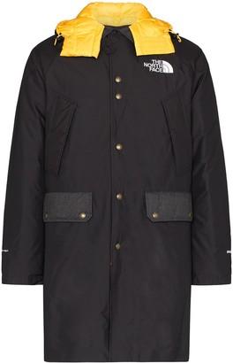 The North Face Black Label KK Mods padded coat