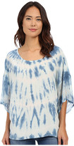 Gypsy 05 Gypsy05 Silk Dolman Sleeve Easy Tee