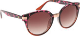 Laundry by Design Women's LD202 Cat Eye Sunglasses