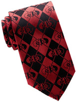Cufflinks Inc. Harley Quinn Batman Tie