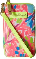 Lilly Pulitzer Tiki Palm Phone Cell Phone Case