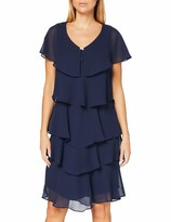 Thumbnail for your product : Gina Bacconi Women's Lona Cocktail Dress