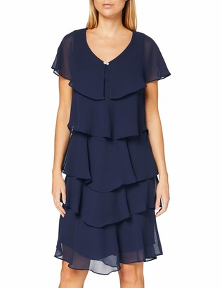 Gina Bacconi Women's Lona Cocktail Dress