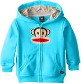 Paul Frank Baby Boys' Core Classic Hoodie