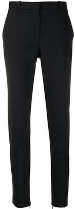 Versace Skinny Tailored Trousers