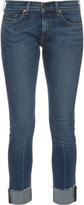 Rag & Bone Keiko low-rise skinny jeans