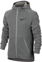 Nike Dry-FIT Training Zip-Up Hoodie, Big Boys (8-20)